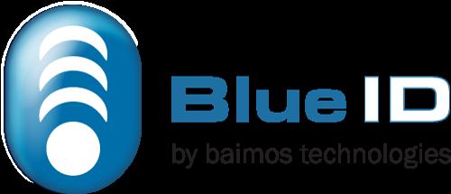 BlueID GmbH logo