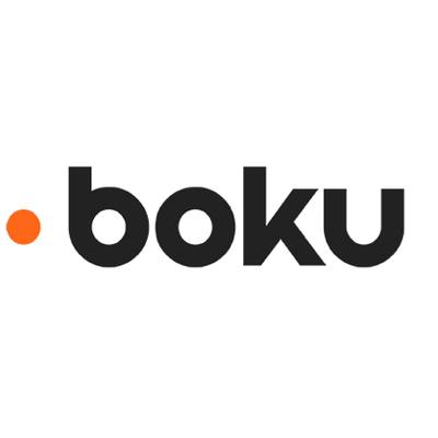 Boku (Danal) logo