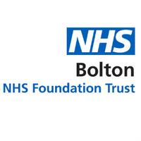 Bolton NHS Foundation Trust logo