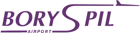 Boryspil International Airport logo