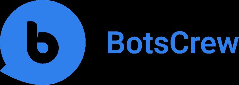 BotsCrew logo