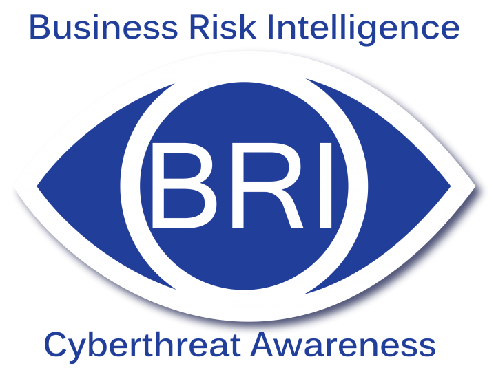 Business Risk Intelligence logo