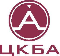 ЦКБА logo