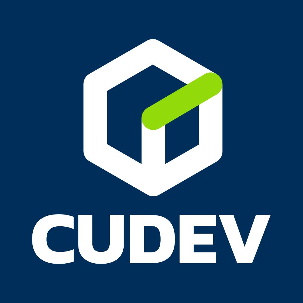 CUDEV logo