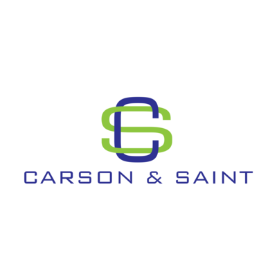 Carson & SAINT Corporation logo