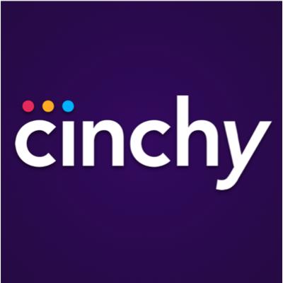 Cinchy logo