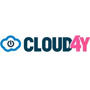 Cloud4Y logo