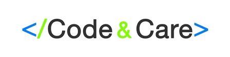 Code&Care logo