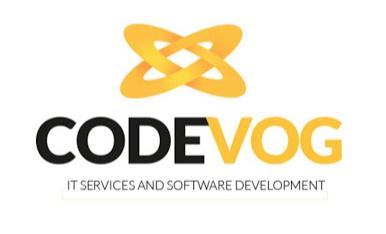 Codevog logo