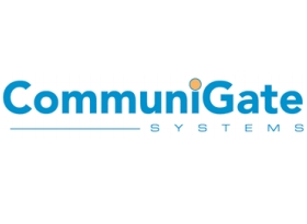CommuniGate Systems logo