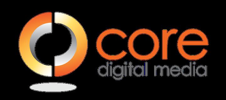 Core Digital Media logo