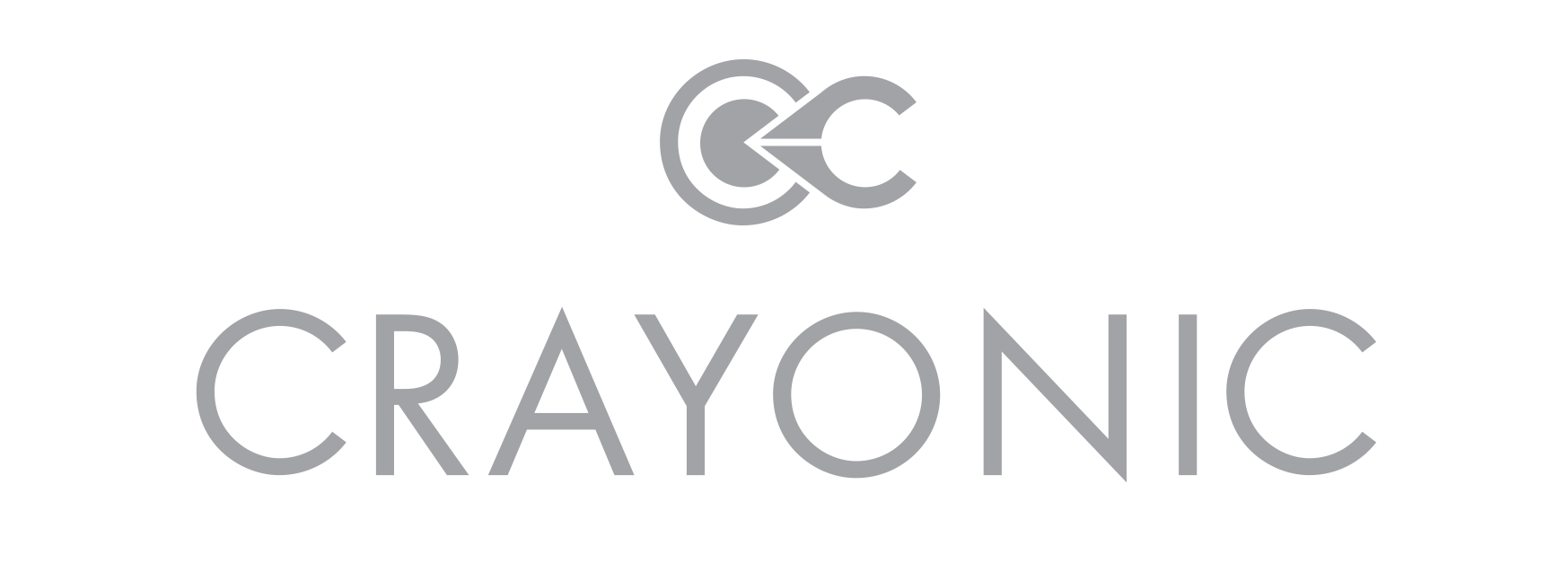 Crayonic logo