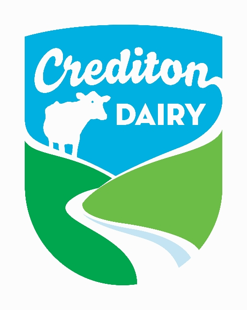 Crediton Dairy logo