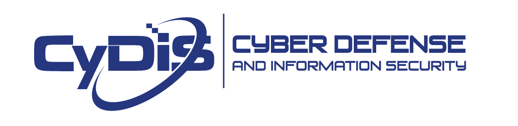 CyDIS Cyber Defense and Information Security GmbH logo