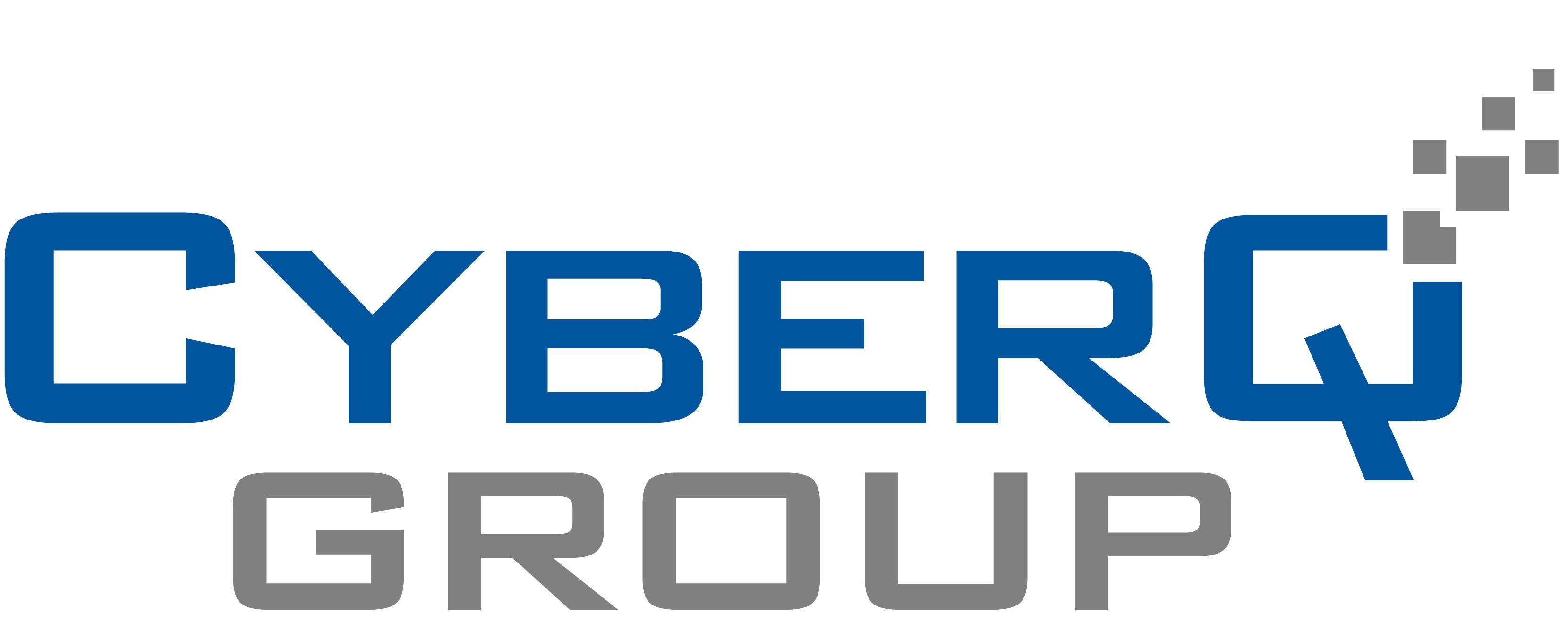 CyberQ Group logo