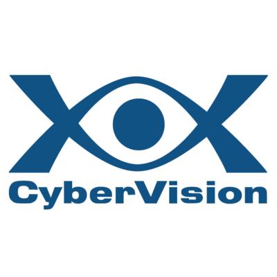 CyberVision, Inc. logo