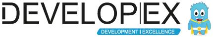 DevelopEx logo