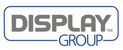 Display Group logo