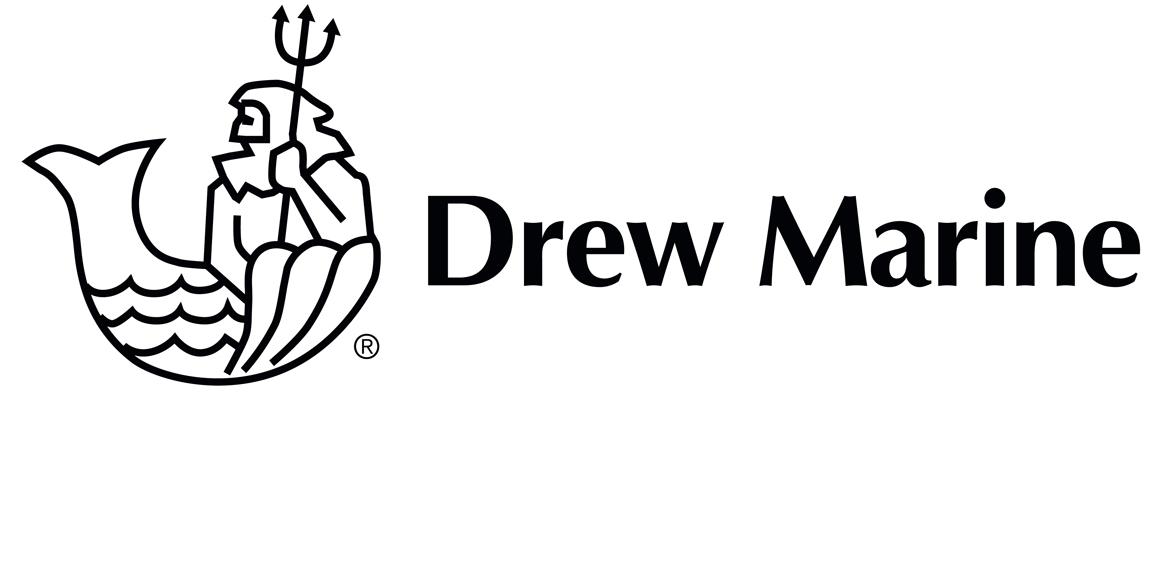 Drew Marine logo