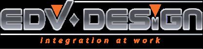EDV-Design Informationstechnologie logo