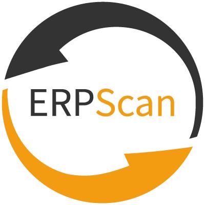 ERPScan logo