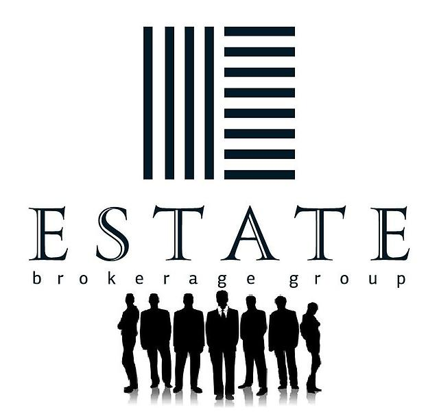 ESTATE Brokerage Group logo