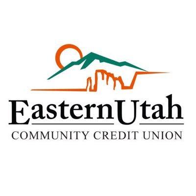 Eastern Utah Community Credit Union (EUCCU) logo