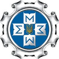 State Statistics Service of Ukraine logo