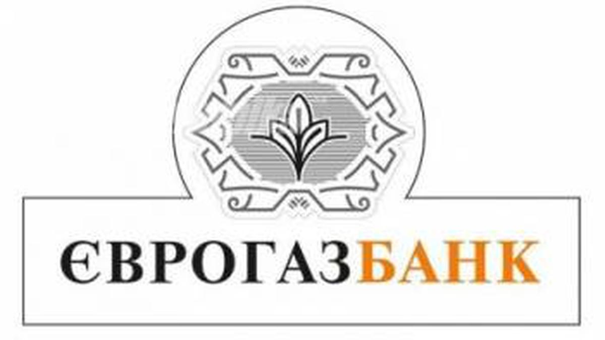 Yevrohazbank logo