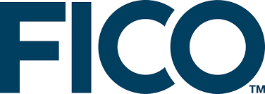 FICO (Fair Isaac Corporation) logo