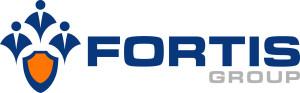 FORTIS GROUP logo