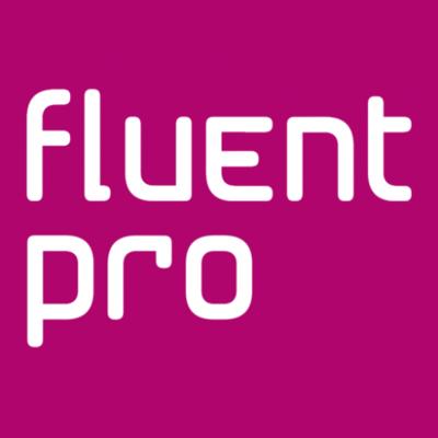 FluentPro Software logo