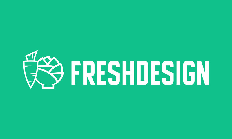 Fresh Design Agency logo
