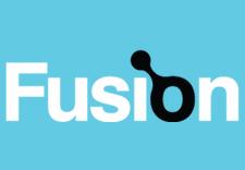 Fusion Media Networks (Fusion) logo