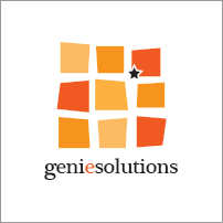 GenieSolutions logo