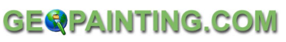 Geopainting.com logo