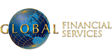 Global Financial Services, Inc. logo