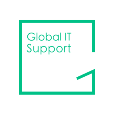 Global IT Support logo