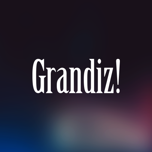 Grandiz logo