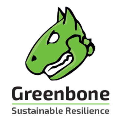 Greenbone Networks logo