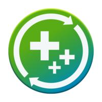 HealthPlix logo