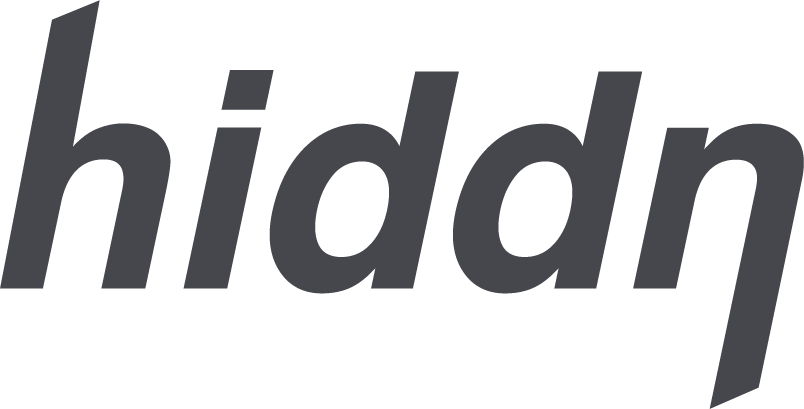 Hiddn Securities logo