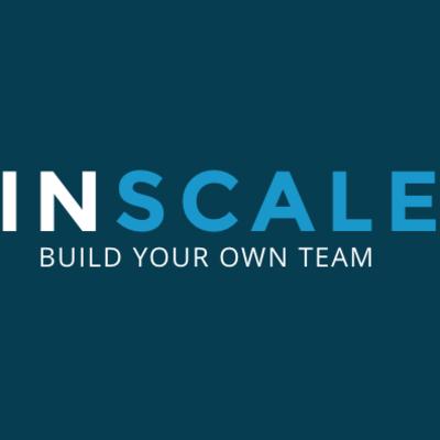 INSCALE logo