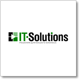 IT Solutions Ukraine logo