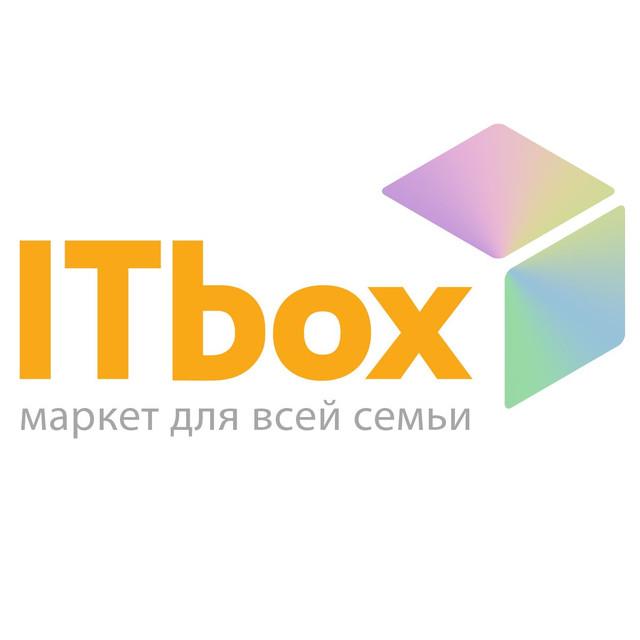 ITbox Ukraine logo