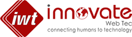 IWT (Innovate Web Tec) logo