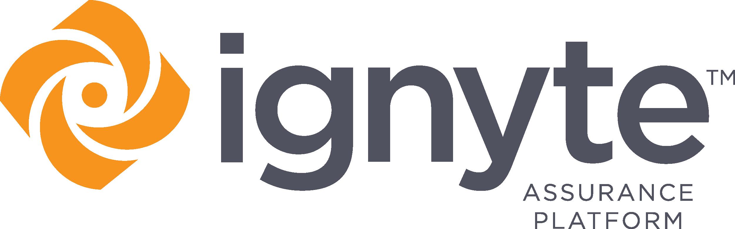 Ignyte Assurance Platform logo