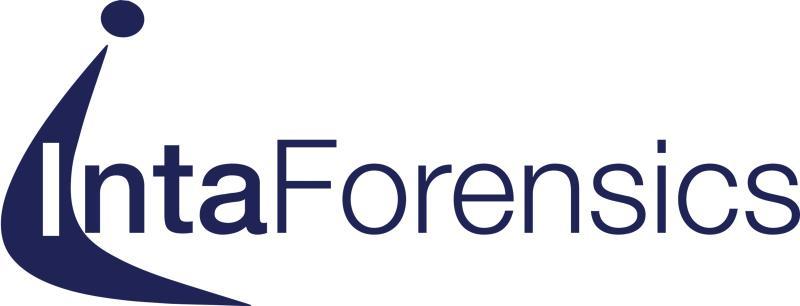 IntaForensics logo