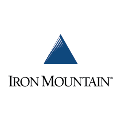 Iron Mountain Inc. logo