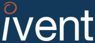 iVent logo